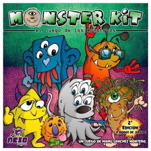 Monster Kit (Tercera edición)