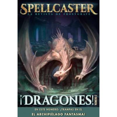Frostgrave: SpellCaster 2