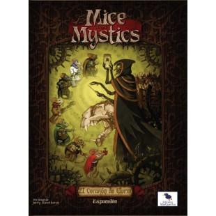 Myce and Mystics - Corazón de Glorm