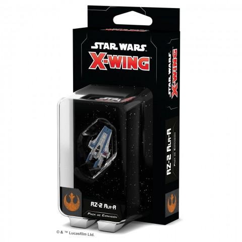Star Wars X-Wing Segunda Edición: RZ-2 Ala-A