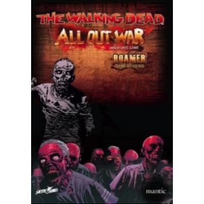 "The Walking Dead – Booster ""Merodeadores"""