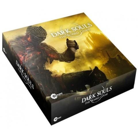 Dark Souls (El juego de miniaturas) +  cartas corregidas