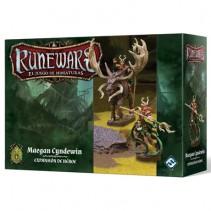 RuneWars: Maegan Cyndewin