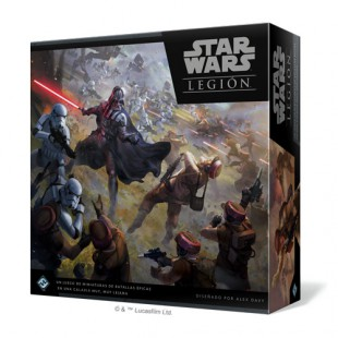 Star Wars Legion: Caja Básica