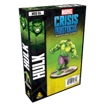 Marvel: Crisis Protocol Hulk Character (Inglés)
