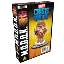 Marvel: Crisis Protocol MODOK Character (Inglés)