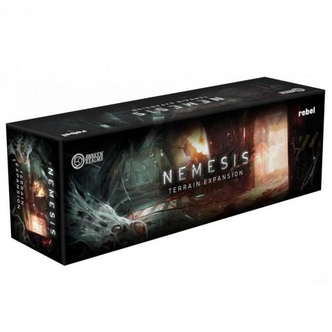 Némesis: Terrain Pack