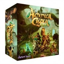 Alchemical Crystal Quest + extras kickstarter (Segunda edición)