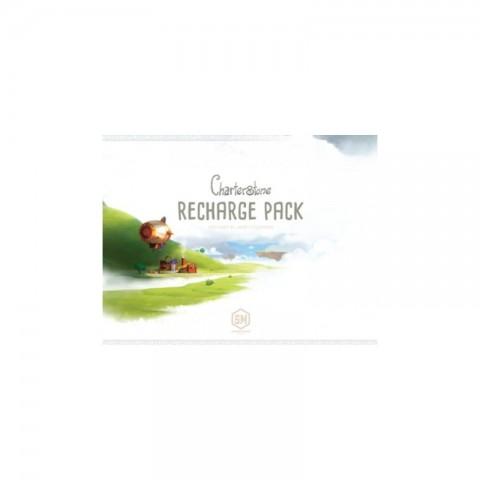 Charterstone: Pack Recarga