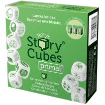 Story Cubes: Primal