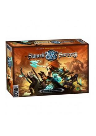 Sword & Sorcery (PREVENTA)