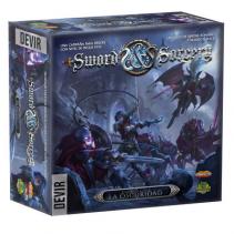 Sword & Sorcery: Cuando llega la oscuridad