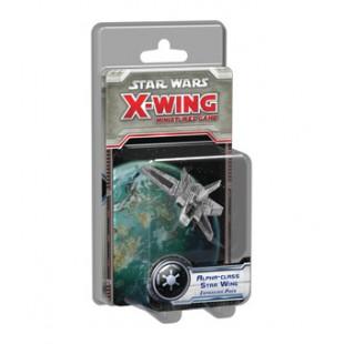 Star Wars X-Wing: Ala Estelar clase Alfa