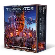 Terminator Genisys: El Auge de la Resistencia