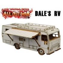The Walking Dead - La Caravana de Dale