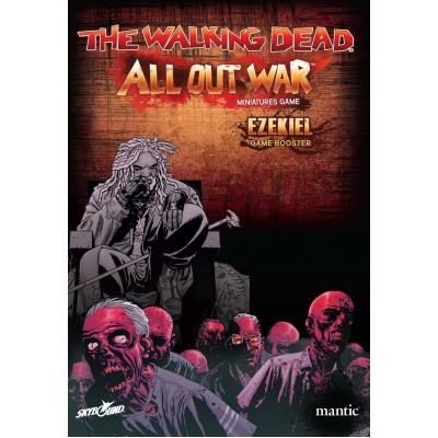 The Walking Dead - Ezekiel Booster