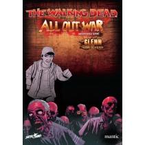 The Walking Dead - Glenn Booster
