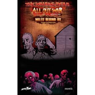The Walking Dead - Miles Behind Us