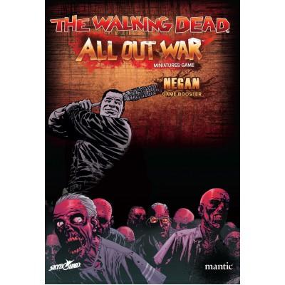 The Walking Dead - Negan Booster