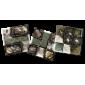 Zombicide: Green Horde Tile Set