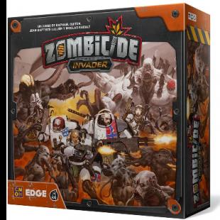 Zombicide: Invader Black Ops