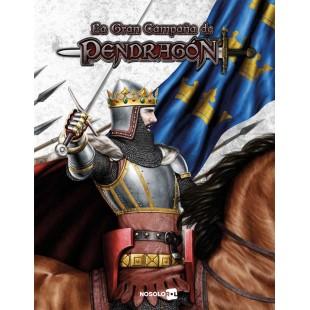 Pendragon: La gran campaña