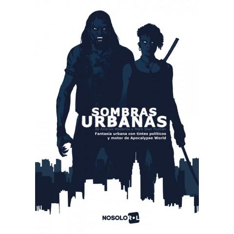 Sombras Urbanas