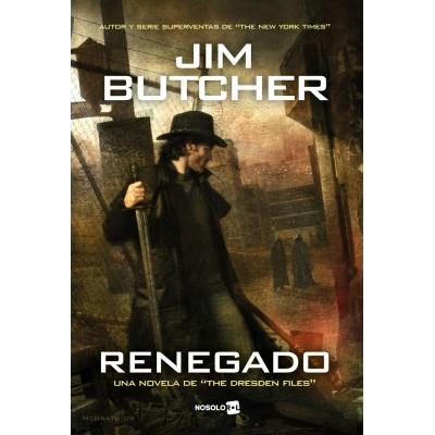 The Dresden files: Renegado