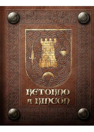 Aquelarre 3ª Edición: Retorno a Rincón