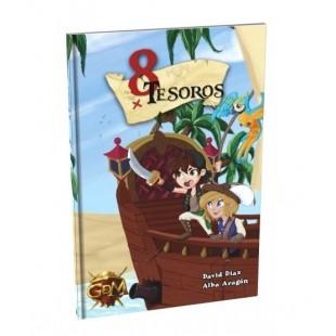 8 tesoros (edición Mecenazgo)