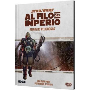 Star Wars: Al Filo del Imperio - Alianzas peligrosas