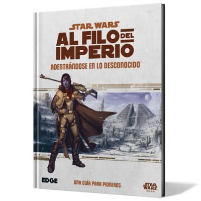 Star Wars: Al Filo del Imperio. Adentrándose en lo desconocido