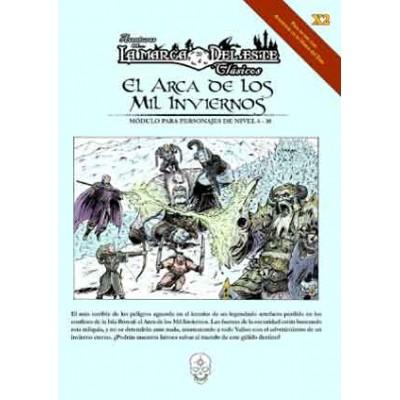 Clasicos de la Marca del Este: El Arca de los mil inviernos
