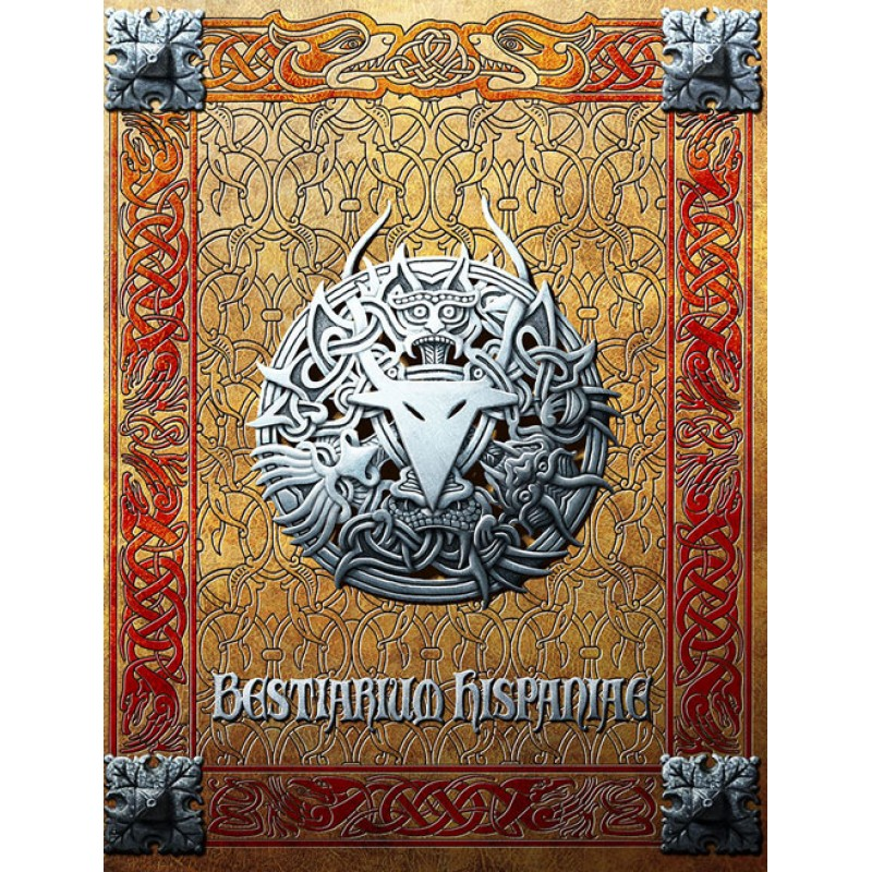 Aquelarre: Bestiarium Hispaniae