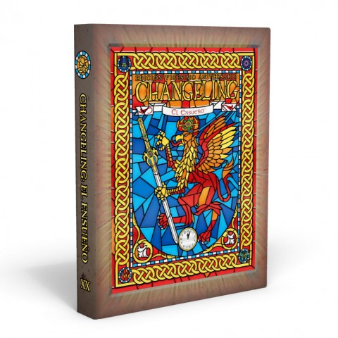 Changeling: El Ensueño 20º Aniversario Edición de Bolsillo