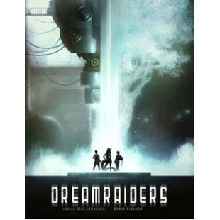 Dreamraiders