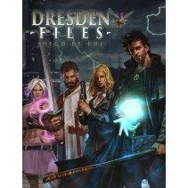 The Dresden Files (Español)