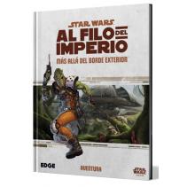 Star Wars: Al Filo del Imperio. Más allá del Borde Exterior
