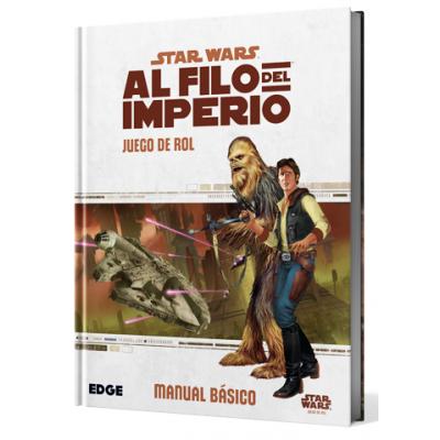 Star Wars: Al Filo del Imperio. Manual Básico