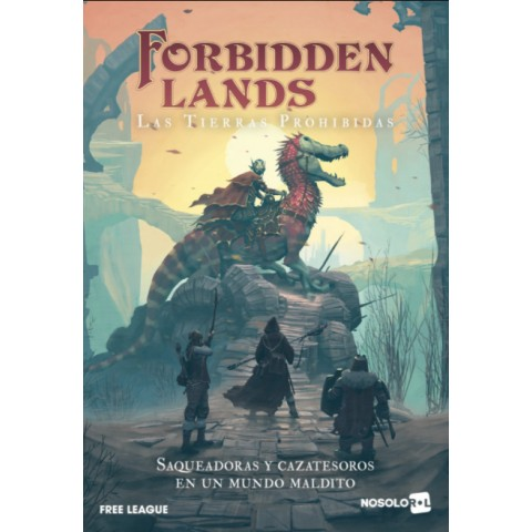Forbidden Lands