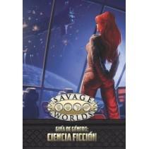 """Savage World: Guía de genero """"Ciencia Ficción"""""""