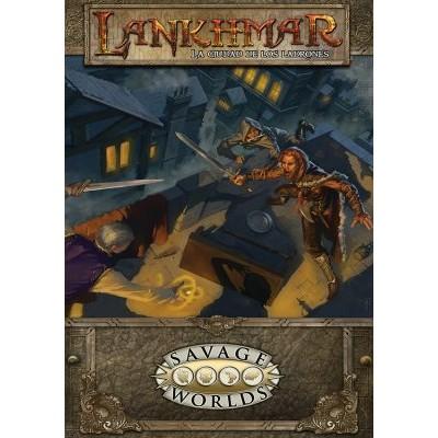 Savage World: Lankhmar