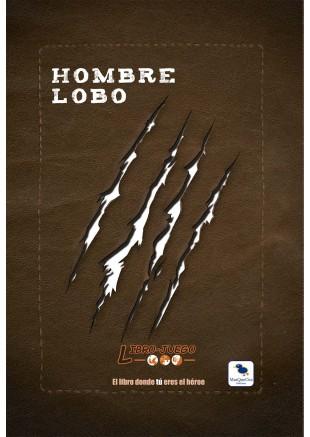 Libro Juego 03: Hombre Lobo