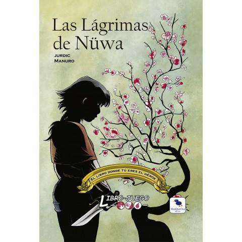 Libro Juego 09: Las Lágrimas de Nuwa