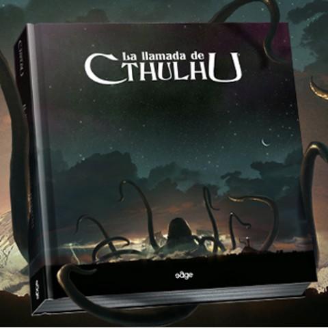 La llamada de Cthulhu: Edición primigenia