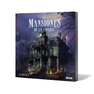 La llamada de Cthulhu: Las Mansiones de la Locura