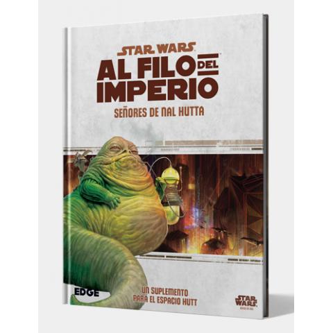 Star Wars: Al Filo del Imperio: Señores de Nal Hutta