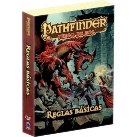 Pathfinder Reglas Básicas – Edición de bolsillo