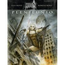 Malefic Time Plenilunio