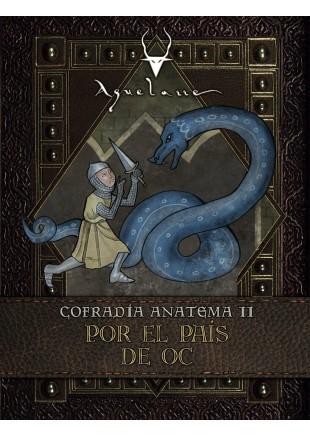Aquelarre - Cofradía Anatema II: Por el País de Oc